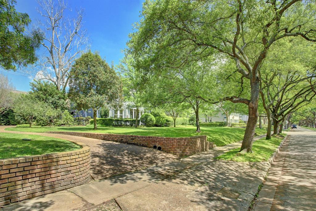1802 North Boulevard Property Photo - Houston, TX real estate listing