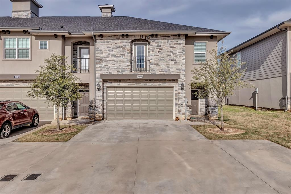 3439 Summerway Drive, College Station, TX 77845 - College Station, TX real estate listing