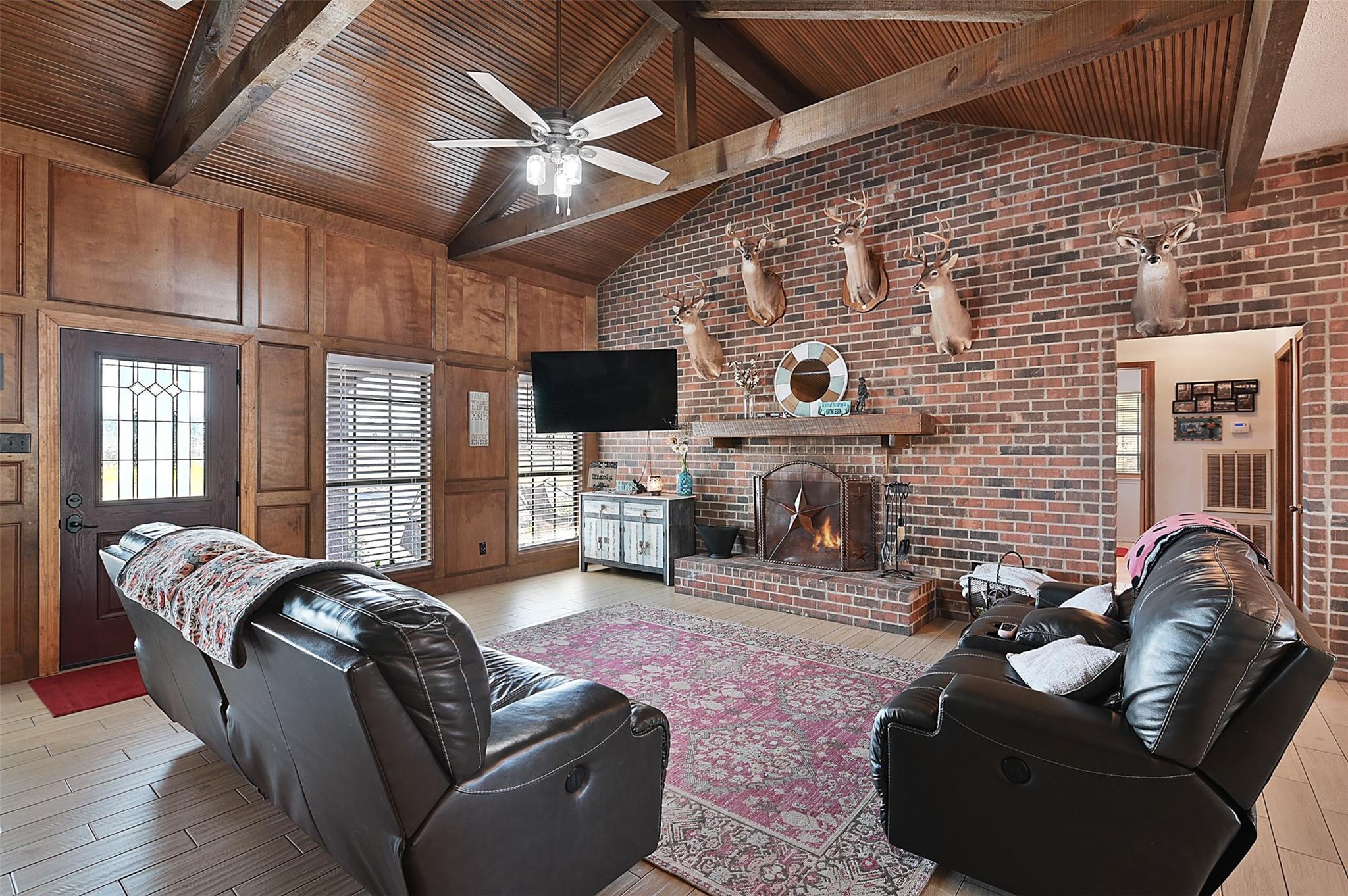 14521 Urbanosky Lane Property Photo - Plantersville, TX real estate listing