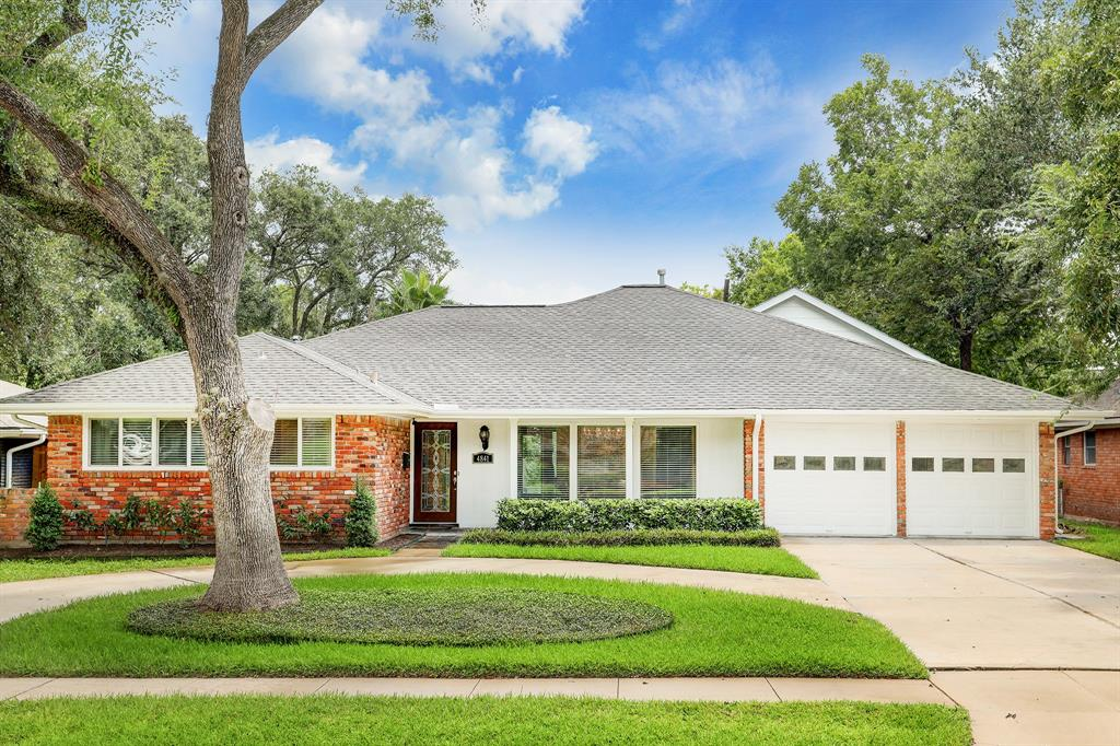 4841 Willowbend Boulevard Property Photo - Houston, TX real estate listing