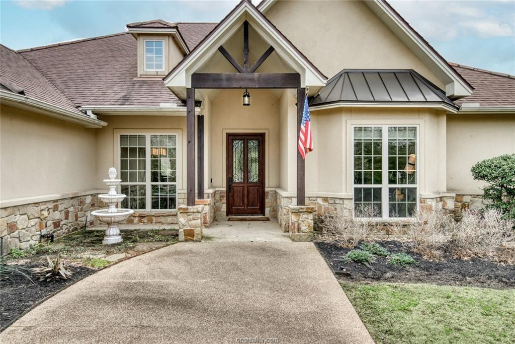 18152 Indian Lakes Drive Property Photo - College Station, TX real estate listing