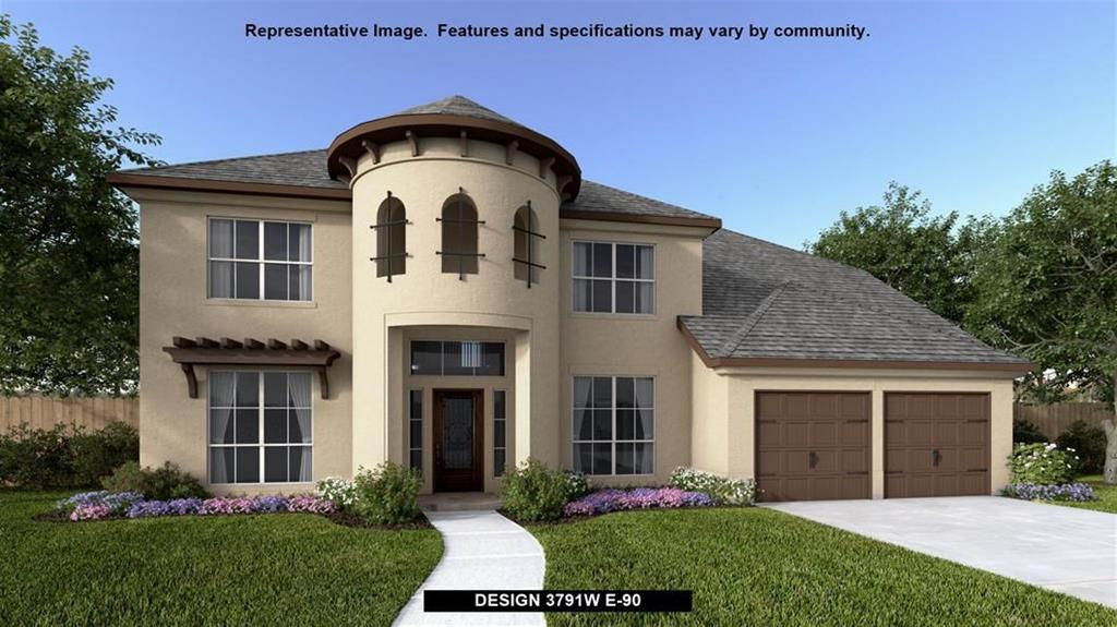17302 Sages Ravine Drive Property Photo - Humble, TX real estate listing