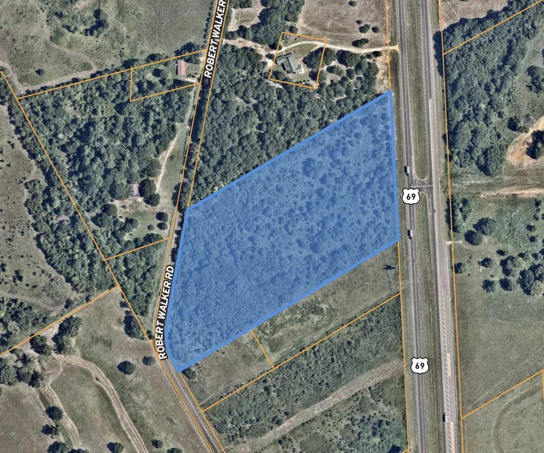 0 Hwy 69 Property Photo - Bullard, TX real estate listing