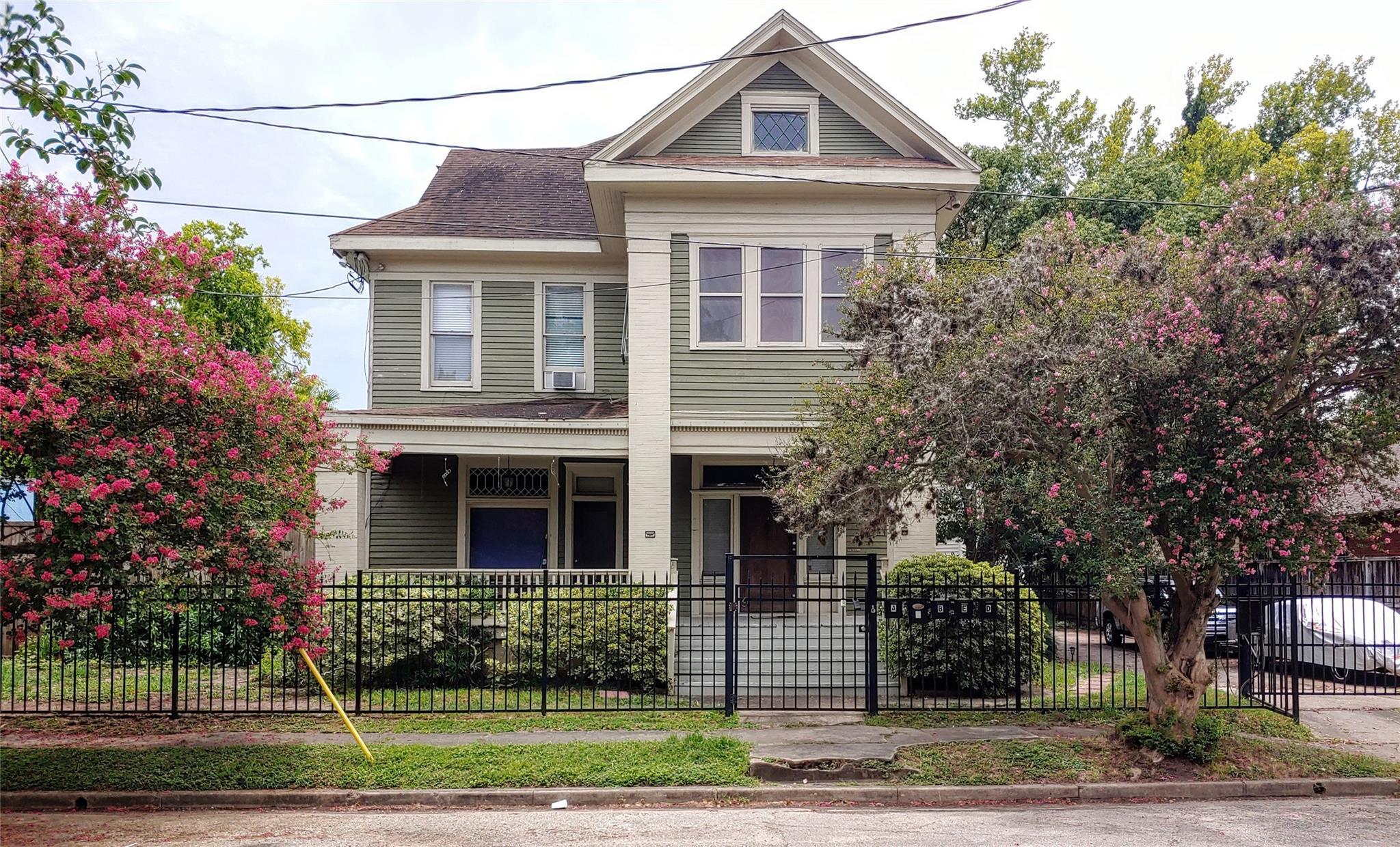 1416 Isabella Street #1 Property Photo
