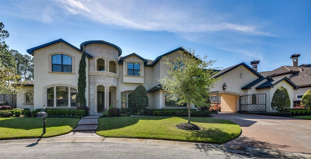 12711 Tenaya Falls Drive, Cypress, TX 77429 - Cypress, TX real estate listing