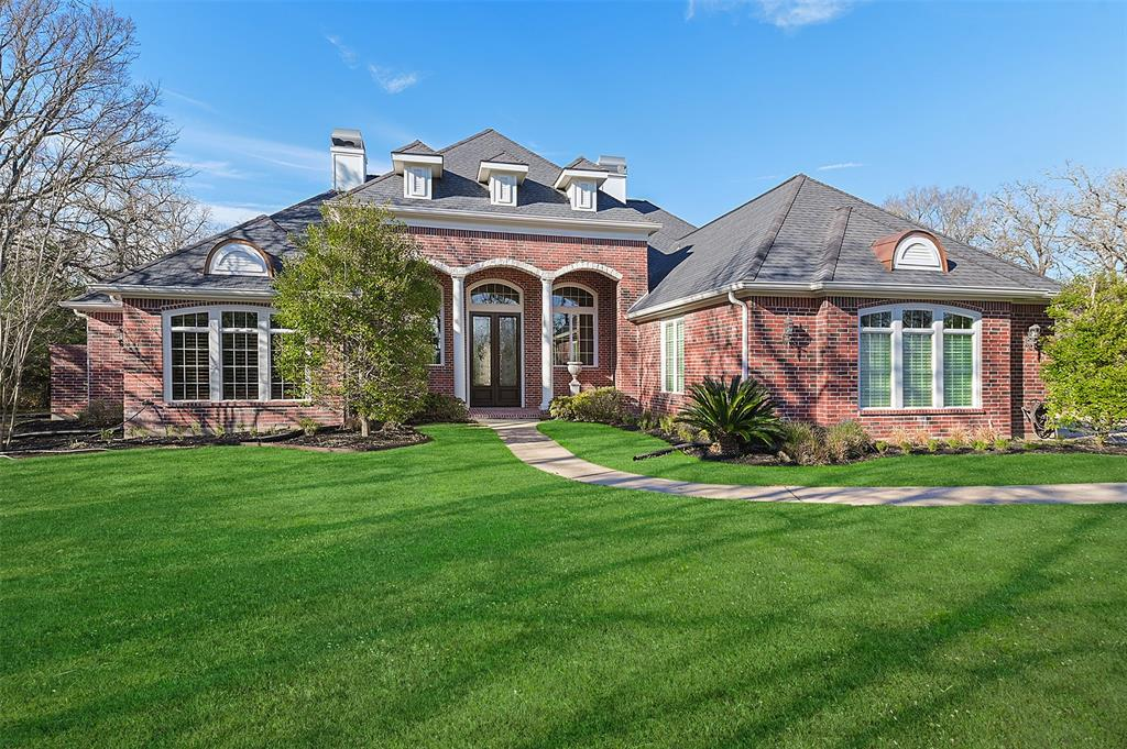 17312 Palo Duro Canyon Property Photo - College Station, TX real estate listing