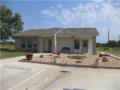 921 N Tyrus Property Photo - Groesbeck, TX real estate listing