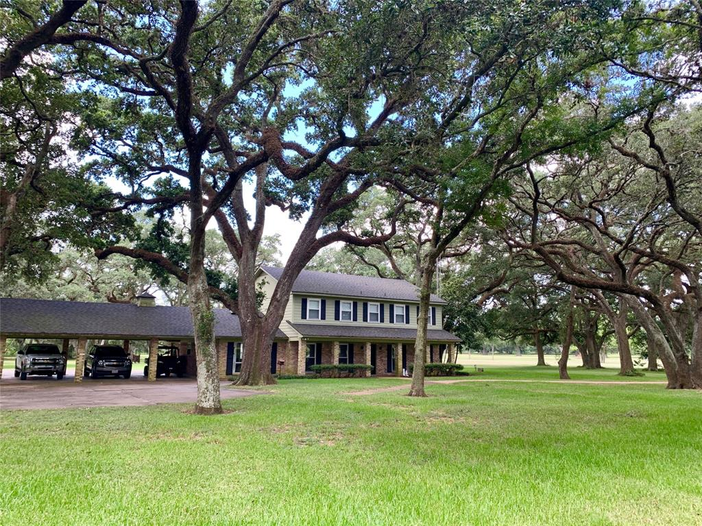 7150 Fm 3012 Road Property Photo - Wharton, TX real estate listing