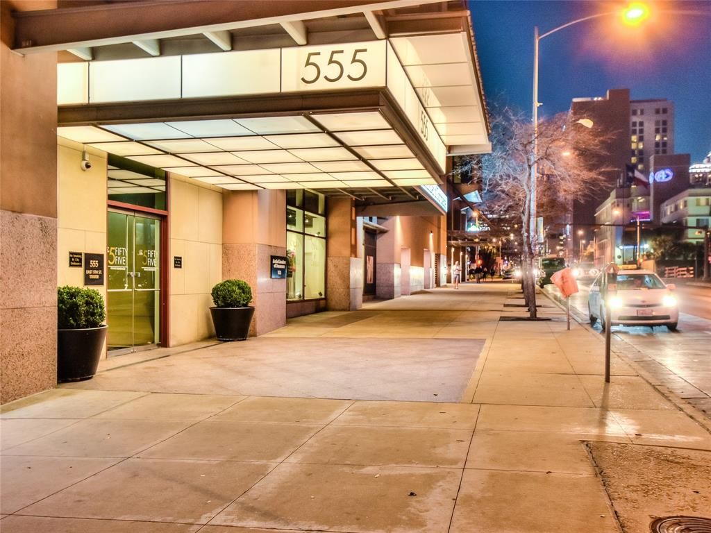 555 E 5th Street #719 Property Photo - Austin, TX real estate listing