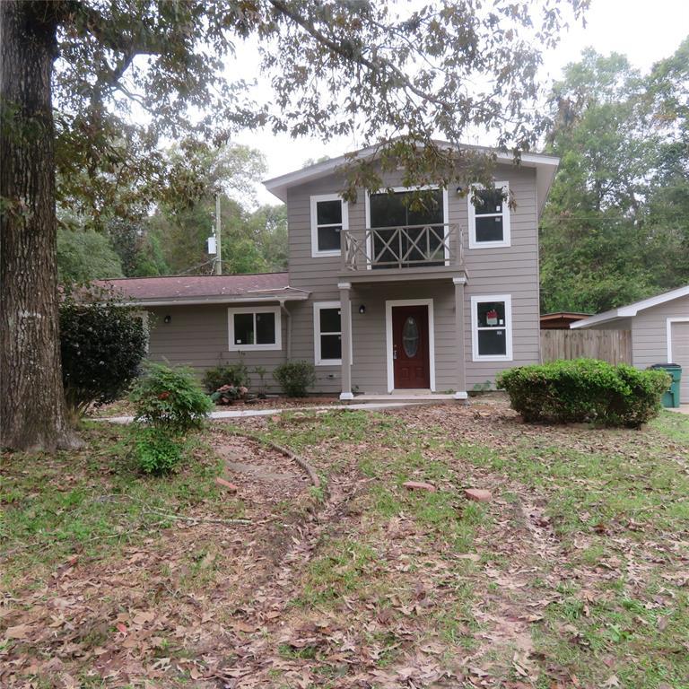 107 Tamarisk, Village Mills, TX 77663 - Village Mills, TX real estate listing