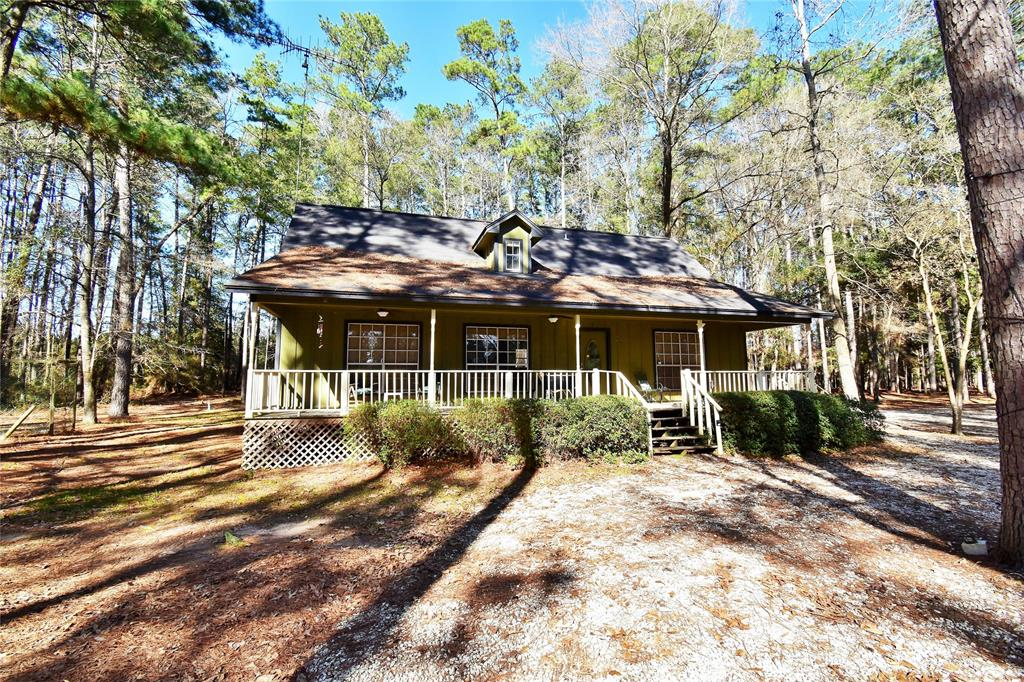 911 FAGAN FARM RD Property Photo - Leggett, TX real estate listing