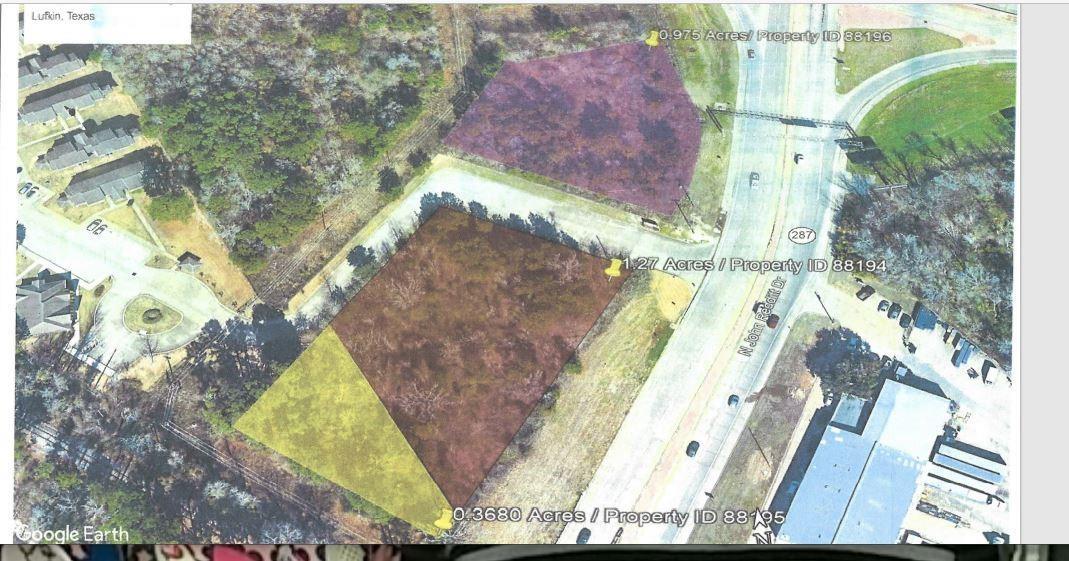 3507 N John Redditt Property Photo