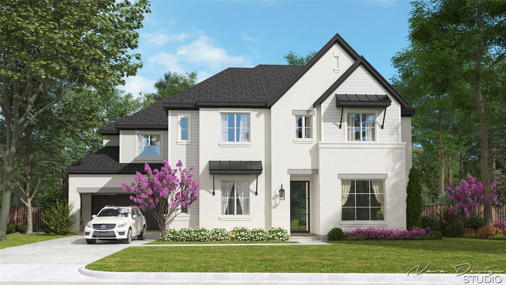 13618 Perthshire Road Property Photo - Houston, TX real estate listing