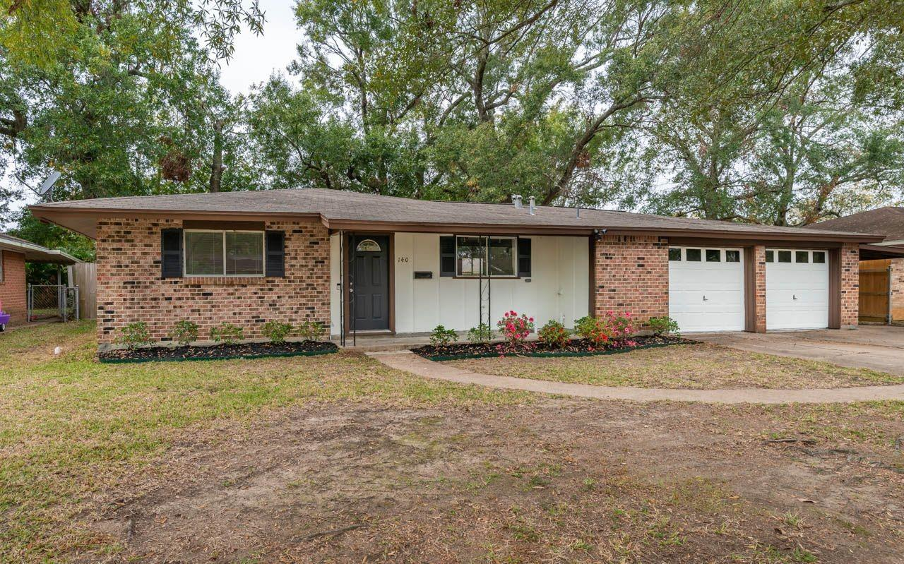 140 Orgain Street Property Photo - Beaumont, TX real estate listing