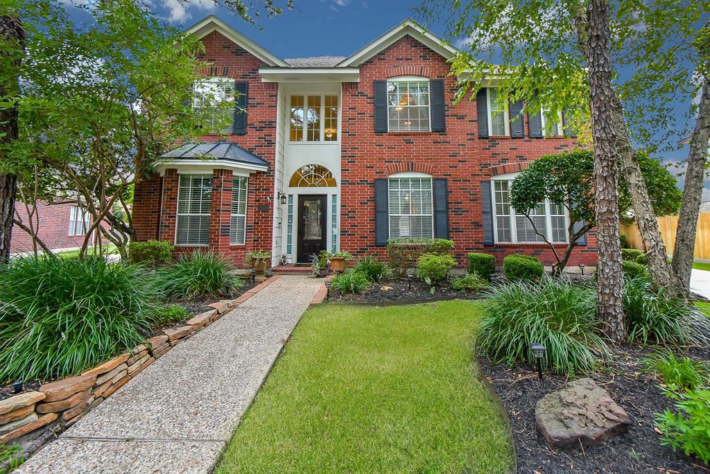 4218 Meadowchase Lane, Houston, TX 77014 - Houston, TX real estate listing