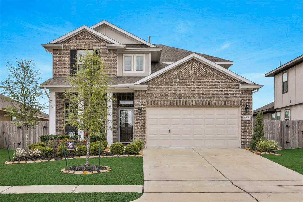 18006 Alora Springs Trace, Cypress, TX 77433 - Cypress, TX real estate listing