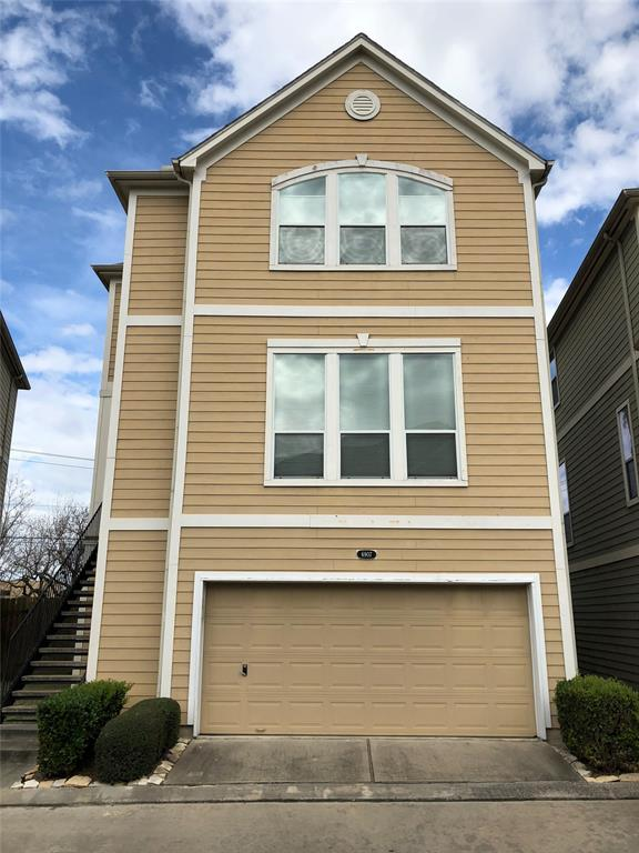 6907 Plum Creek Trail Lane, Houston, TX 77087 - Houston, TX real estate listing