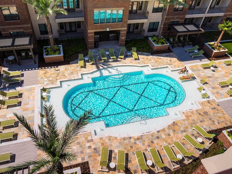 1301 Richmond Avenue #527 Property Photo - Houston, TX real estate listing