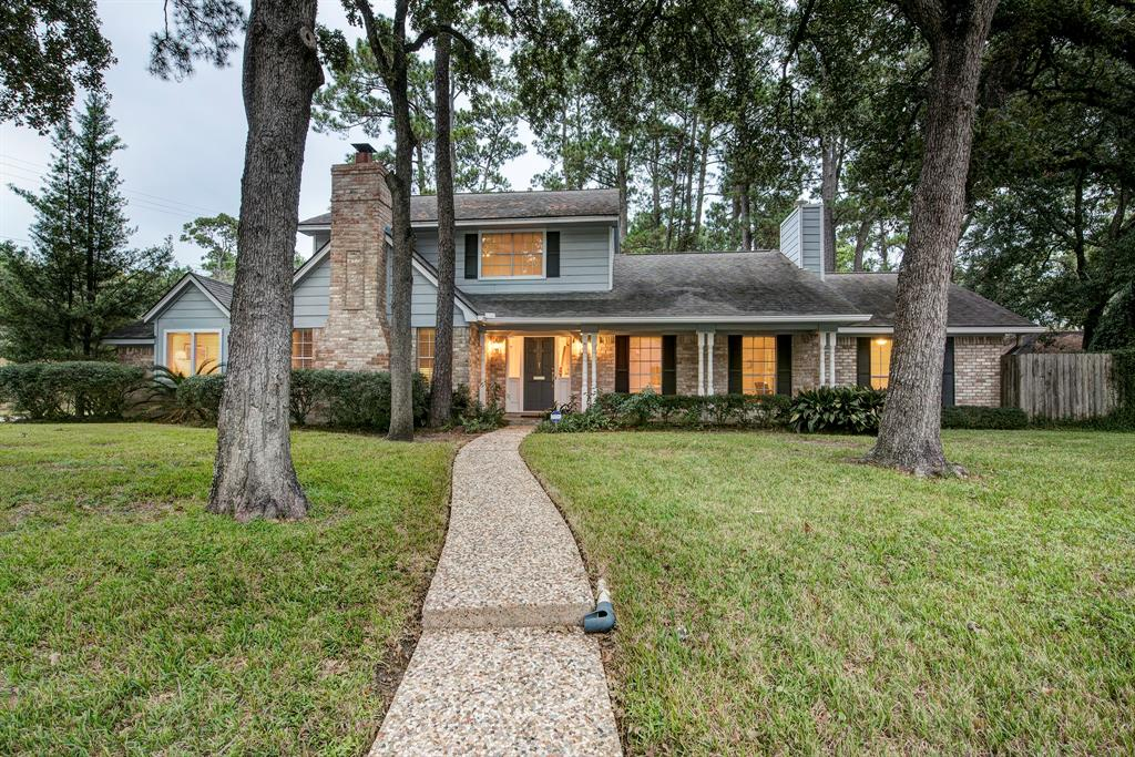 1007 Briarpark Drive Property Photo - Houston, TX real estate listing