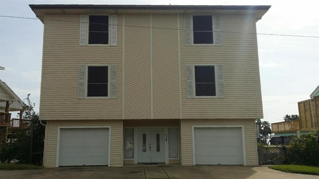 114 Easterly Drive, Tiki Island, TX 77554 - Tiki Island, TX real estate listing