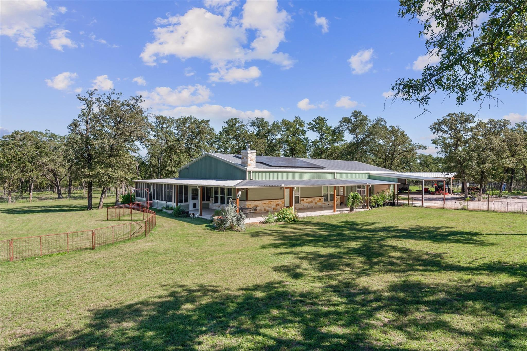 4316 Private Road 4057 Property Photo - Caldwell, TX real estate listing