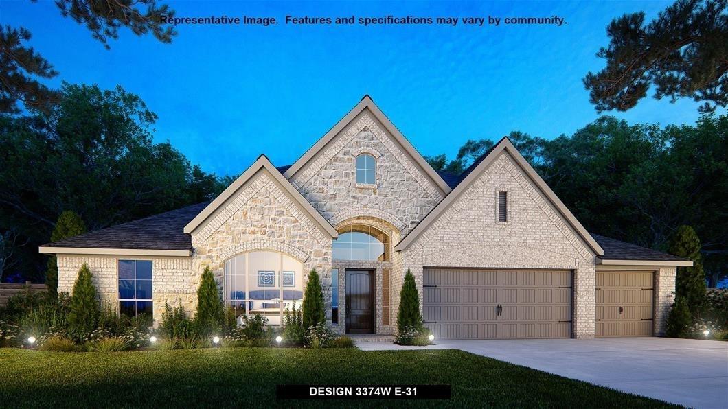 12202 Hickory Arroyo Drive Property Photo