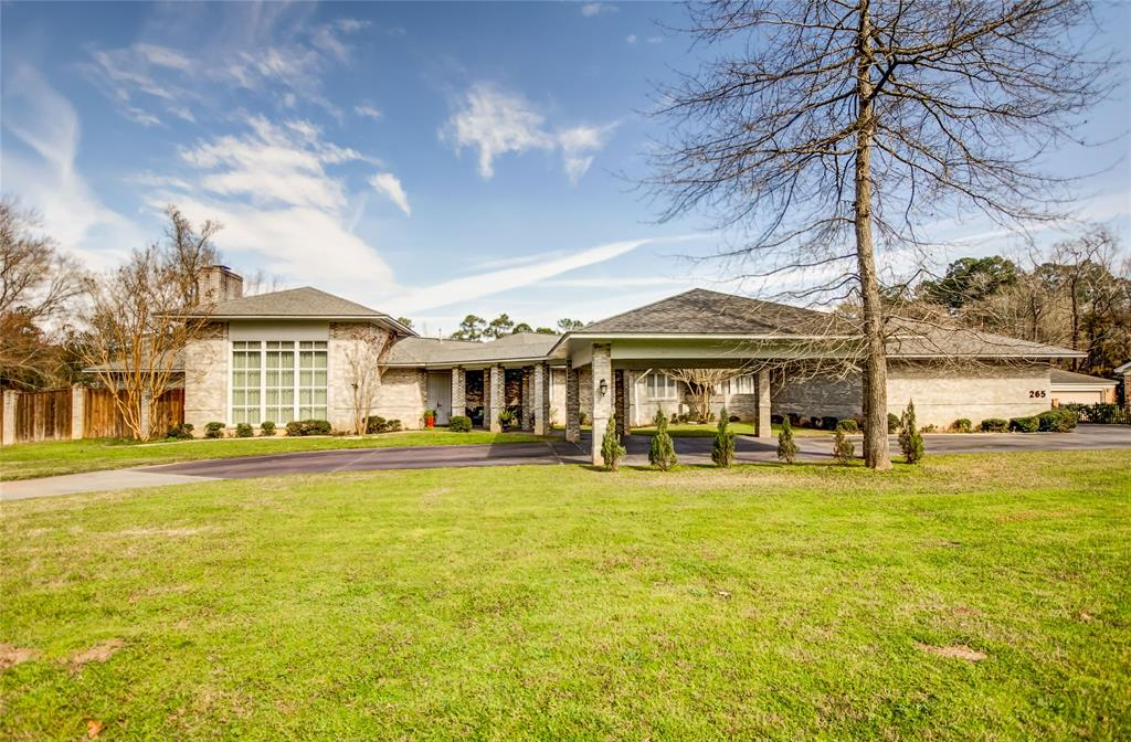 265 County Road 524, Nacogdoches, TX 75964 - Nacogdoches, TX real estate listing