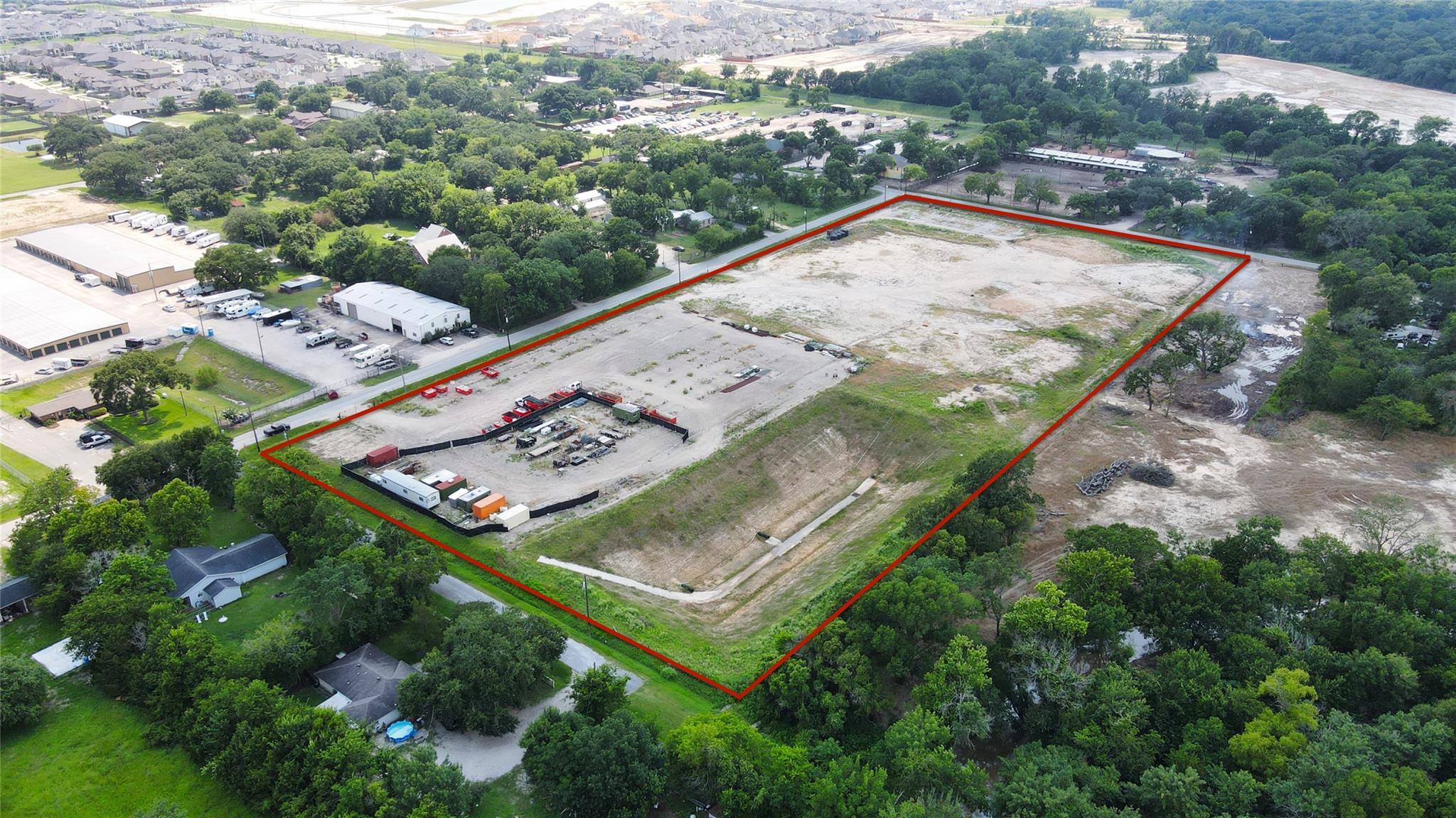 17510 Lewis Drive Property Photo