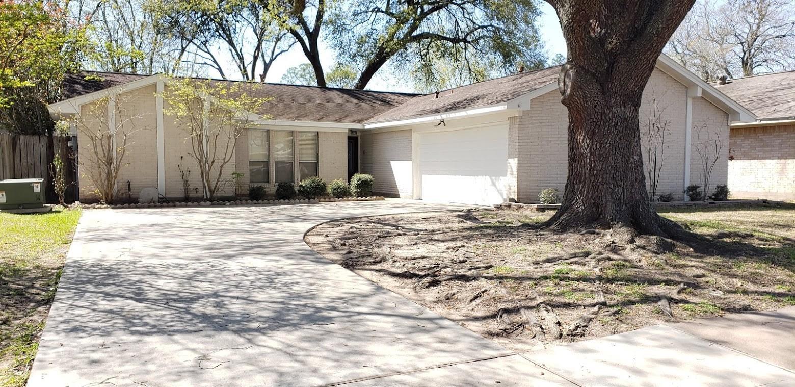 11910 N Hanworth Drive Property Photo - Houston, TX real estate listing