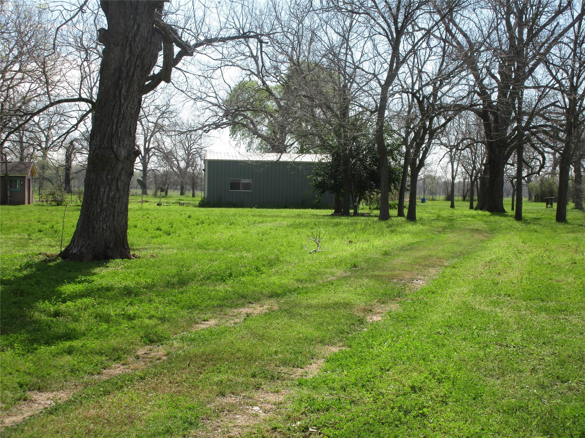 3711 Pecan Creek Drive Property Photo - Hungerford, TX real estate listing
