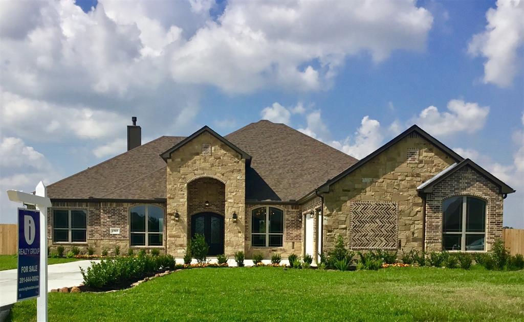 13503 Sunrise Bluff Drive, Hockley, TX 77447 - Hockley, TX real estate listing