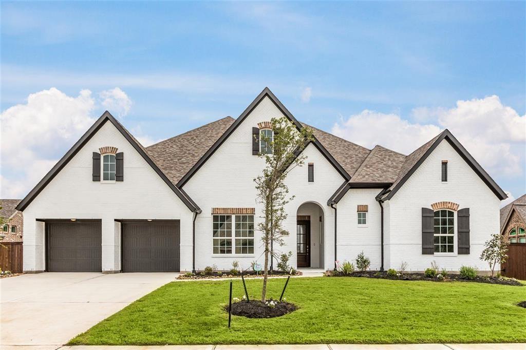 10215 Coastal Court Property Photo - Iowa Colony, TX real estate listing