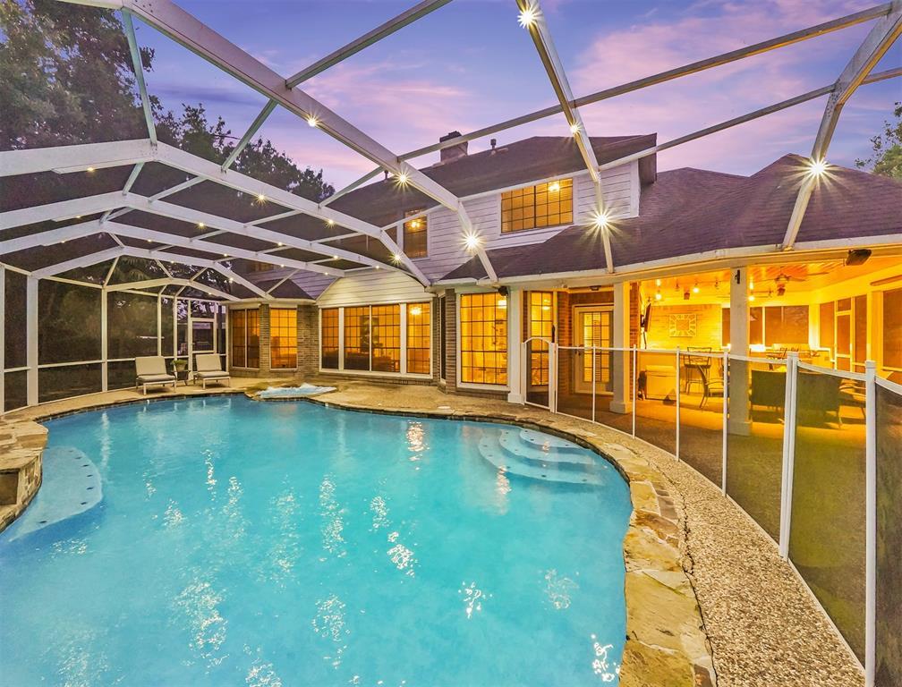 2002 Royal Downs Drive Property Photo - Katy, TX real estate listing