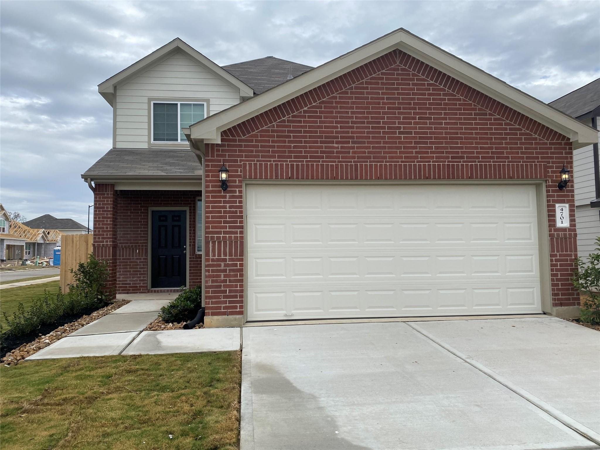 4701 Coyotillo Way Property Photo - Bryan, TX real estate listing