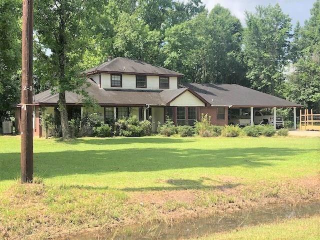 806 S Georgetown Loop Property Photo - Kirbyville, TX real estate listing