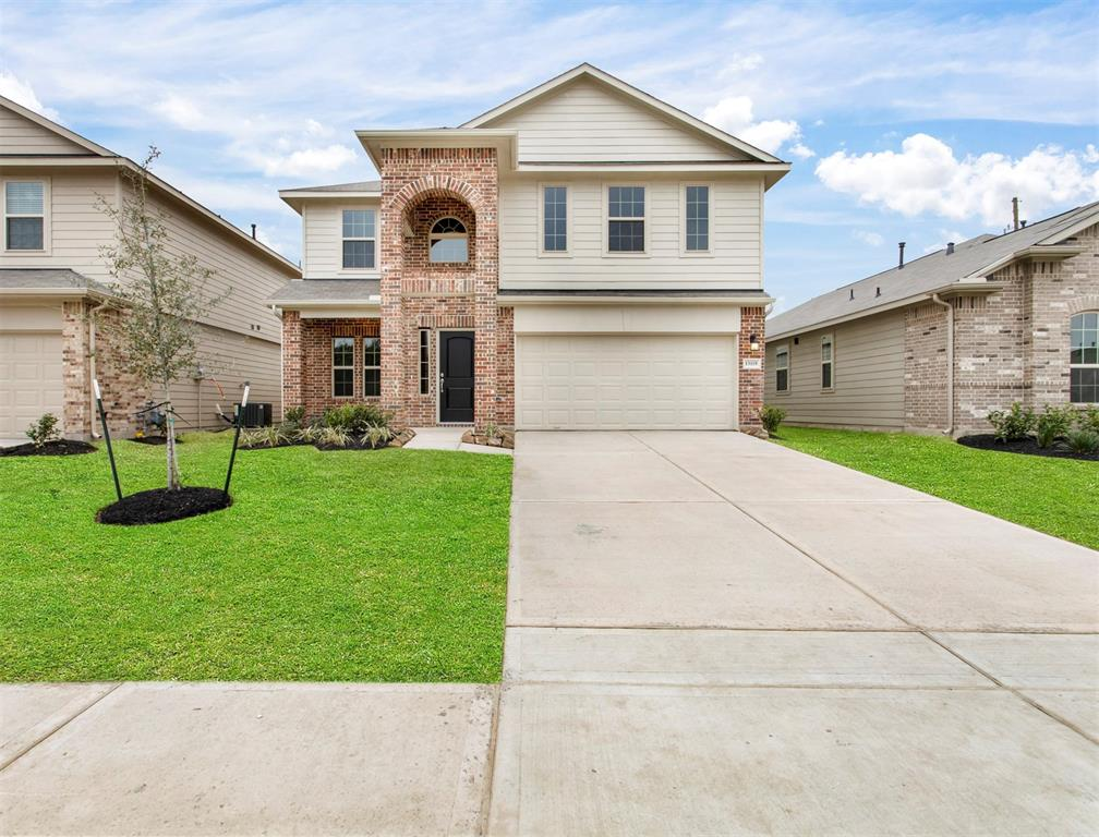 13119 Silverglen Run Trail, Houston, TX 77014 - Houston, TX real estate listing