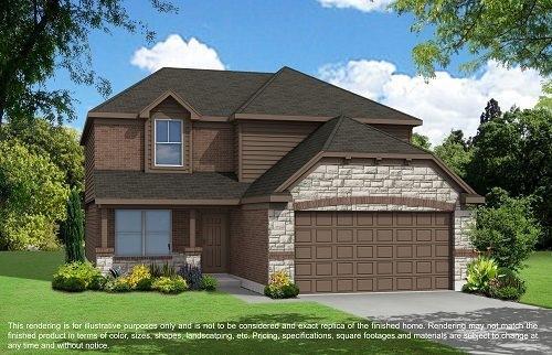 1030 Steel Blue Drive Property Photo