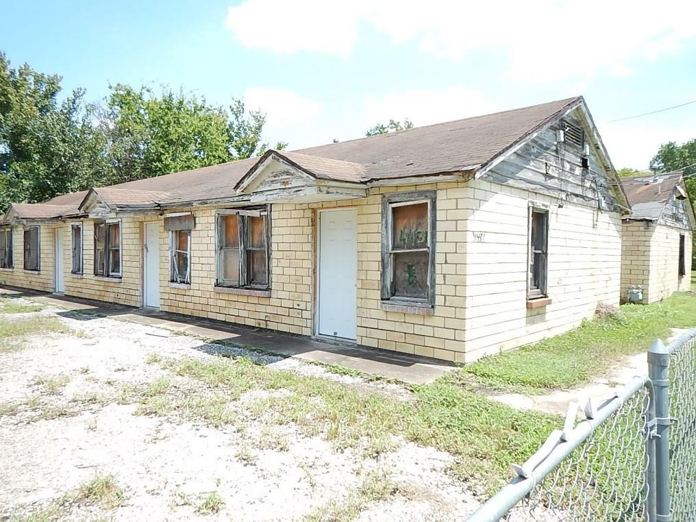 4431 Gunter St Property Photo - Houston, TX real estate listing