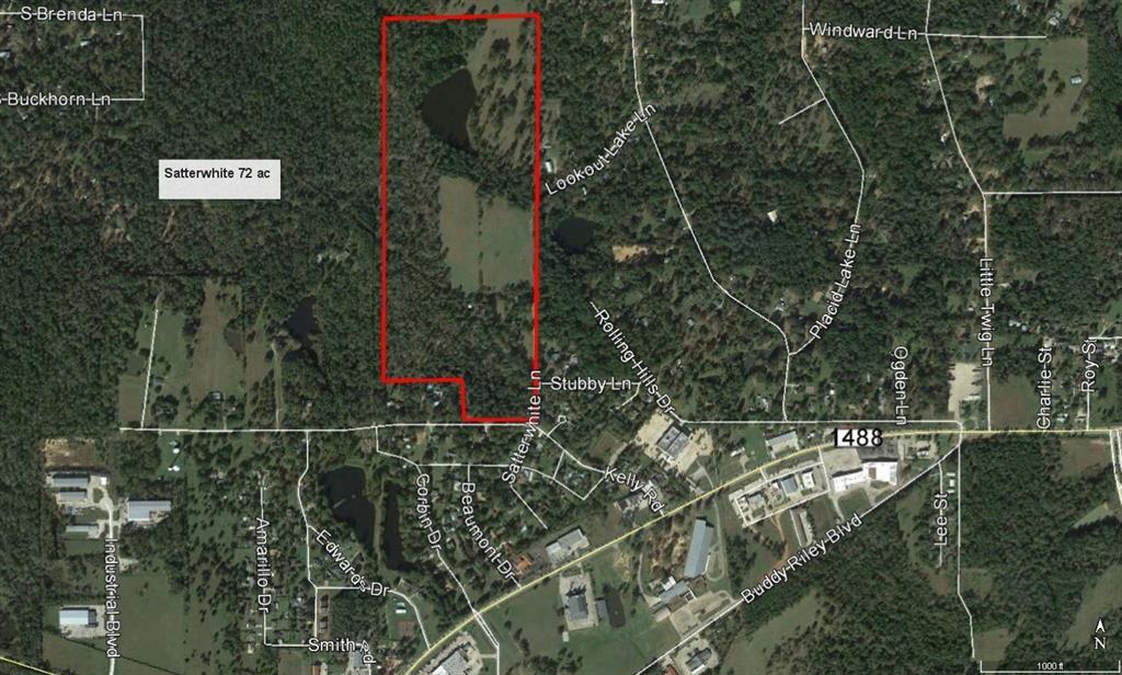 10 Satterwhite Lane Property Photo - Magnolia, TX real estate listing