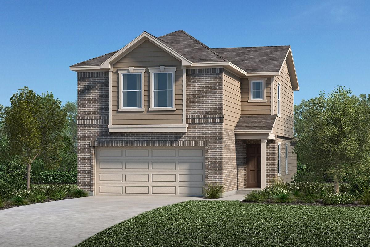 12911 Mosscrest Drive Property Photo