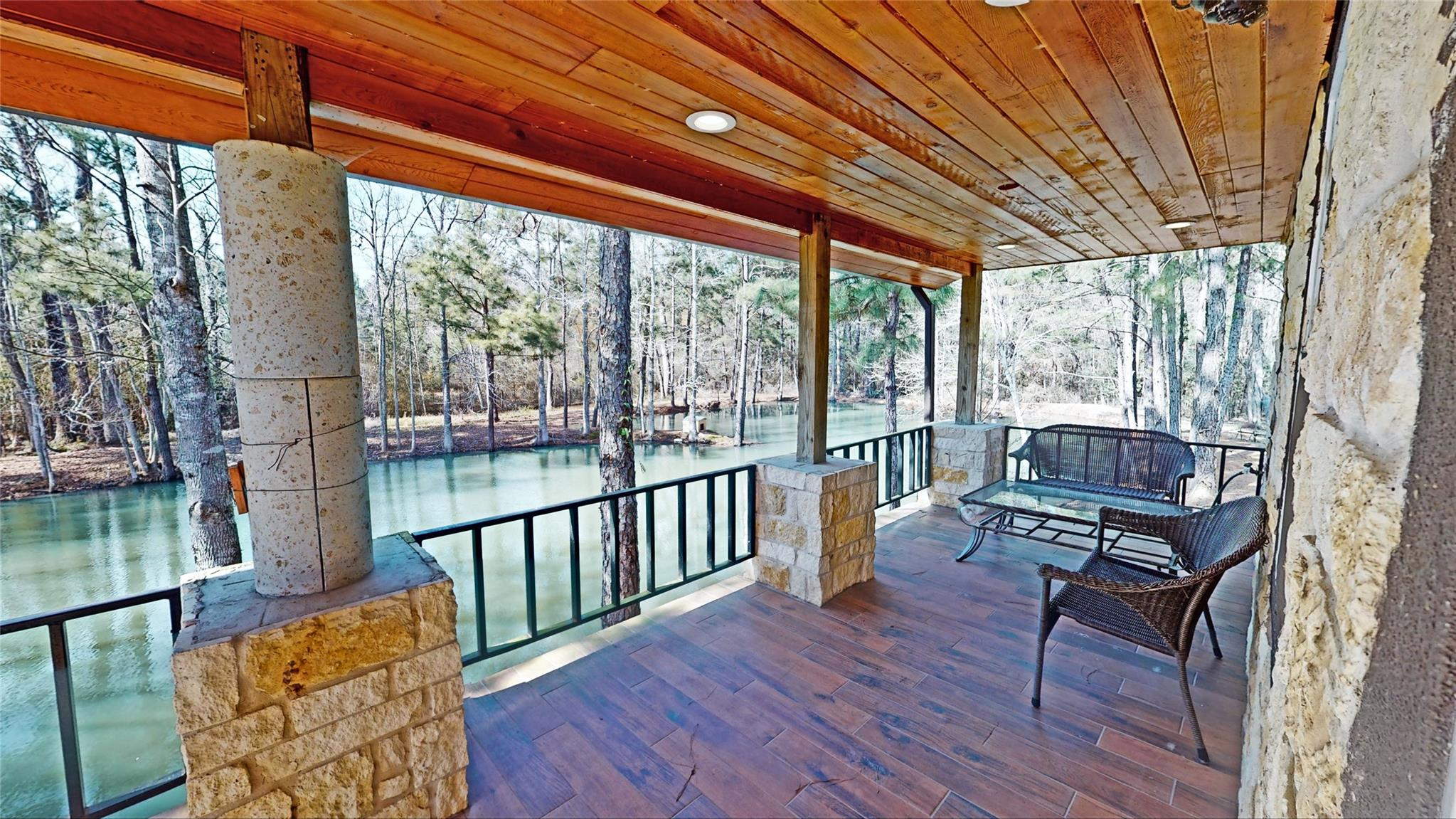 2581 State Highway 150 Property Photo - Coldspring, TX real estate listing