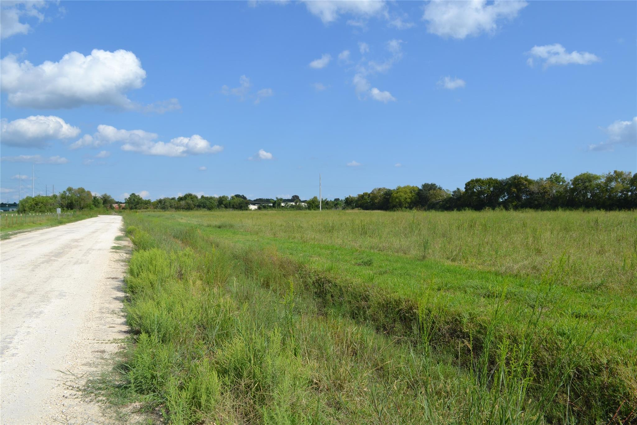 TBD County Road 493 Property Photo - Dayton, TX real estate listing