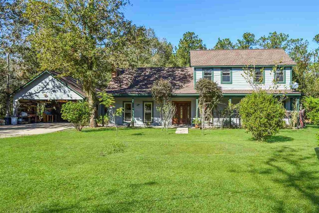 7700 Brad, Saratoga, TX 77585 - Saratoga, TX real estate listing