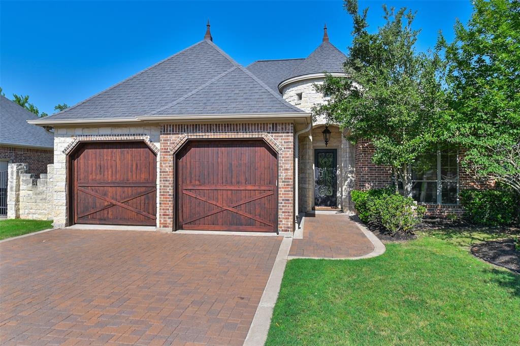 4311 Velencia Court Property Photo - College Station, TX real estate listing