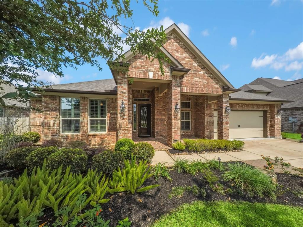 1522 Preserve Lane Property Photo - Pearland, TX real estate listing