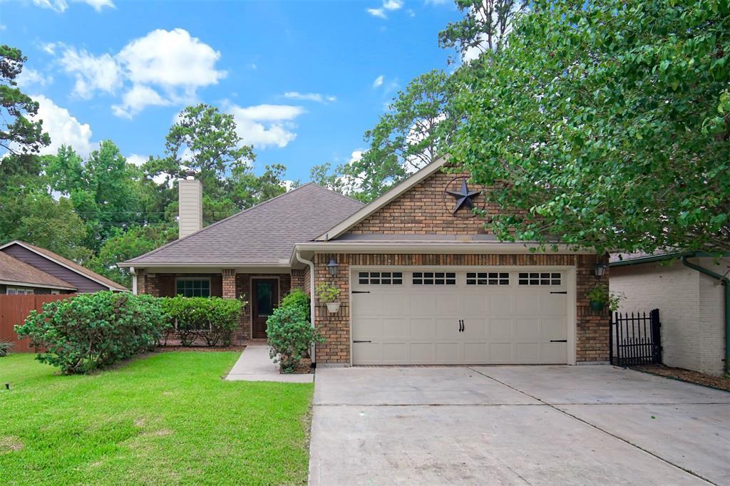 2819 Whitman Drive Property Photo