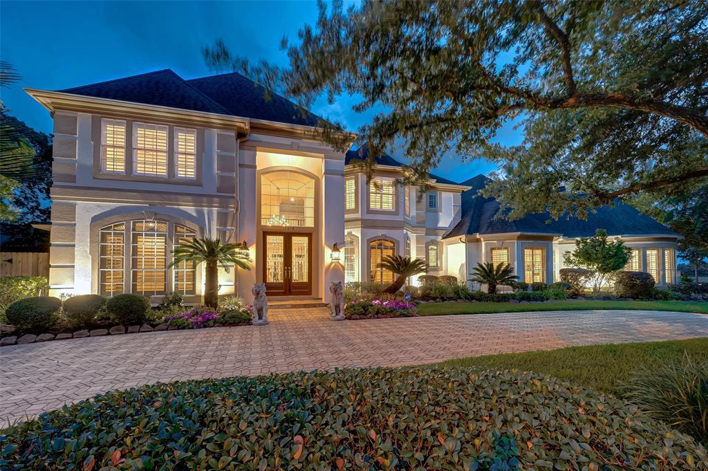 13619 Starlight Harbour Court, Houston, TX 77077 - Houston, TX real estate listing
