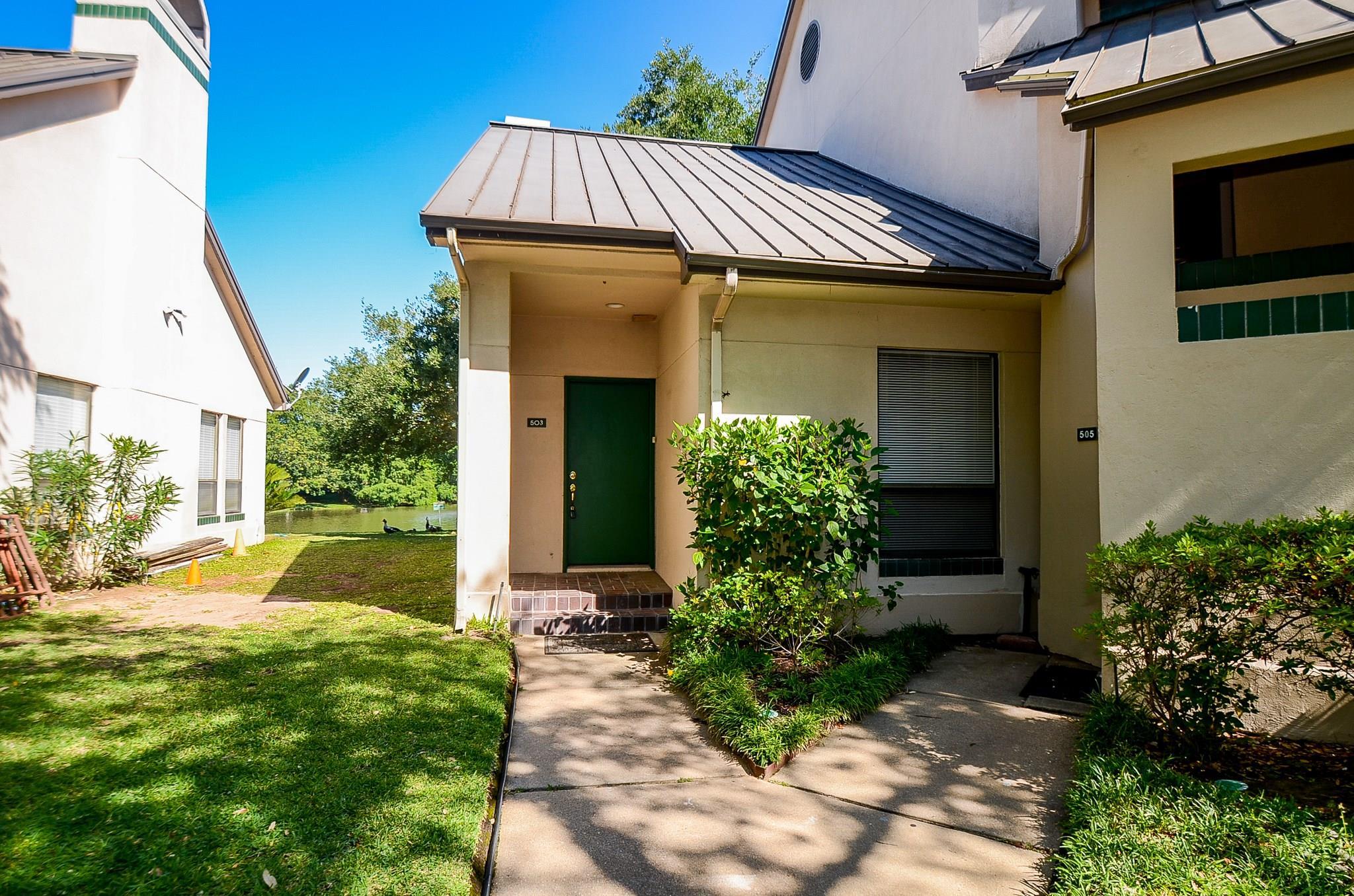 4144 Greystone Way #503 Property Photo