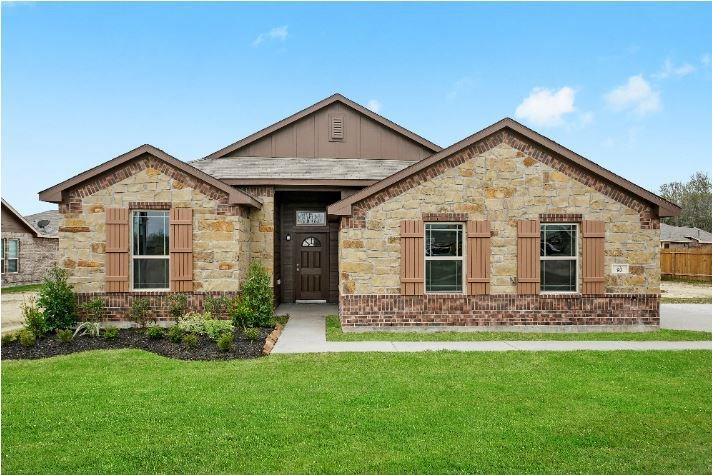 1585 Alice Drive Property Photo - Beaumont, TX real estate listing