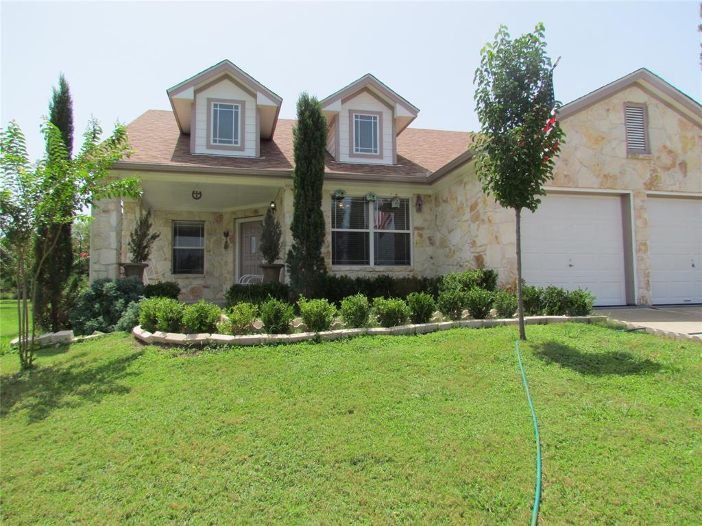 112 Speegle Court Property Photo - Cedar Creek, TX real estate listing